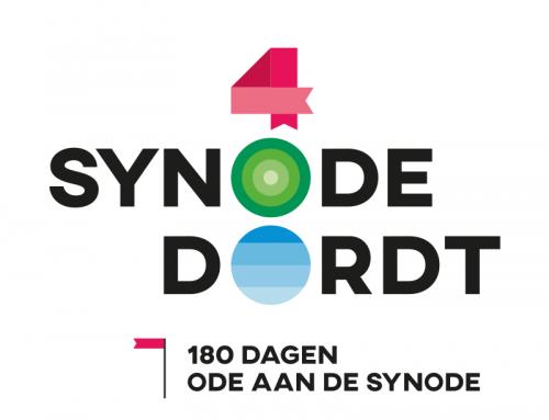 Zinge! werkt mee aan opening 400 jaar synode