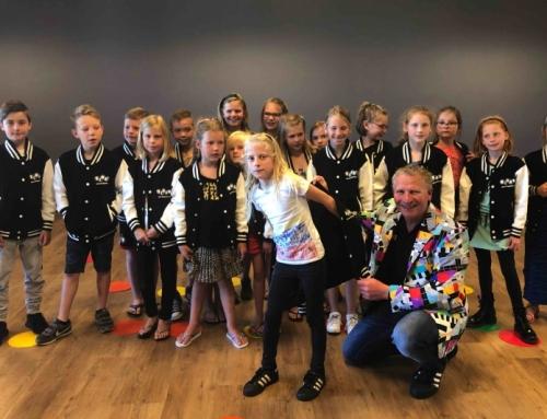 Bingoloko nieuwe kledingsponsor Zinge!-Kids